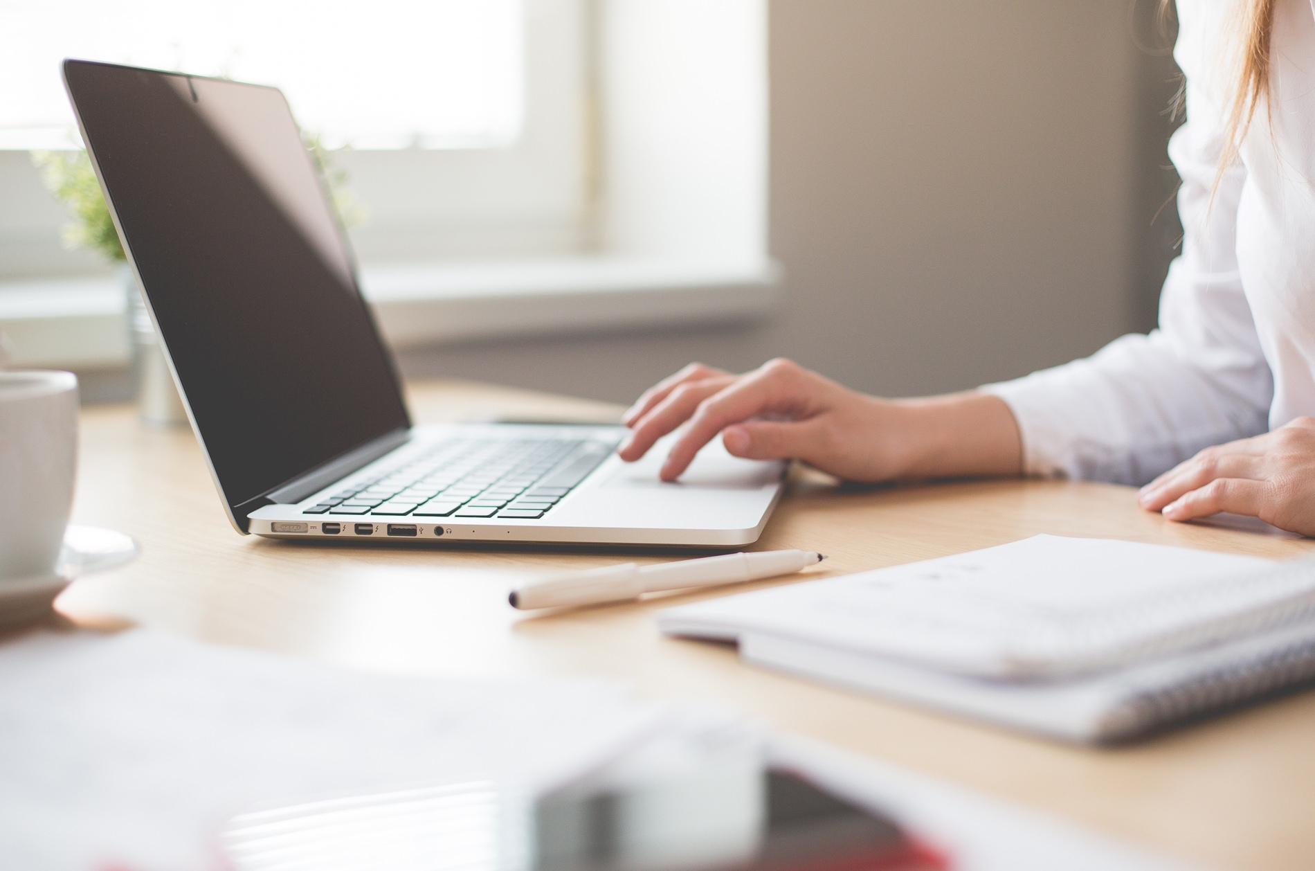Self Employed 5 Ways It Pays To Keep On Top Of Your Books
